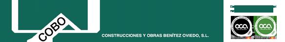 Cobo SL – Construcciones y Obras Benitez Oviedo S.L.